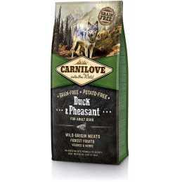 CARNILOVE CHIEN CANARD &...