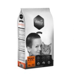 Miglior gatto Bouchées Viande Blanche et carottes  boite 405 gr