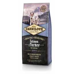 CARNILOVE CHIOT SAUMON &...