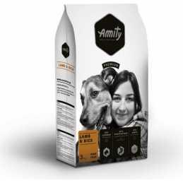 AMITY Premium Adult Lamb &...