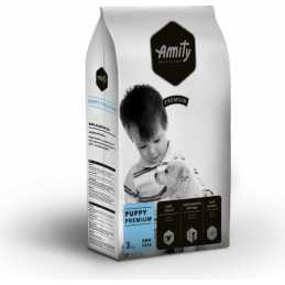 AMITY Premium Puppy Chicken...