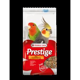 Prestige GRANDES PERRUCHES 1KG