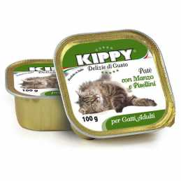 Kippy BARQUETTE CHAT BOEUF...