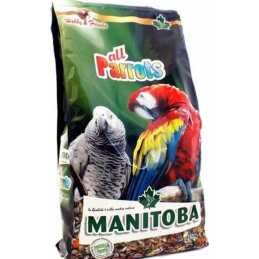 Manitoba All Parrots 2kg