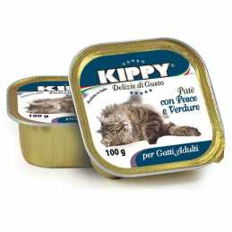 Kippy BARQUETTE CHAT...