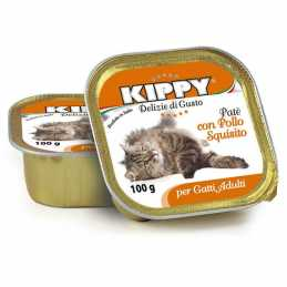 Kippy BARQUETTE CHAT POULET...