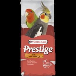 Prestige GRANDES PERRUCHES...