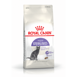 Royal canin CHAT Stérilisé...