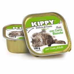KIPPY BARQUETTE CHAT VIANDE...