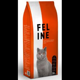 AMITY Feline Bi-Color...