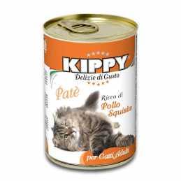 KIPPY CHAT POULET 400 GR