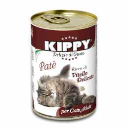 KIPPY CHAT FOIE DE BOEUF...