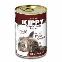 KIPPY CHAT FOIE DE BOEUF...