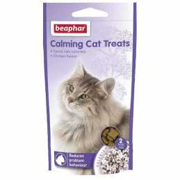 Beaphar Calming Bits Cat 35gr