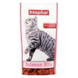 Beaphar Salmon Bits 35gr