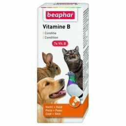 BEAPHAR Vitamines B Complex...
