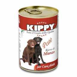 KIPPY CHIEN BOEUF 400 GR