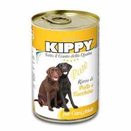 KIPPY CHIEN POULET 400 GR