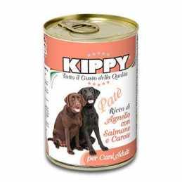 KIPPY CHIEN AGNEAU SAUMON...