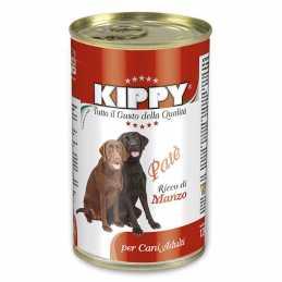KIPPY CHIEN RIZ & BOEUF...