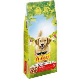 FRISKIES® Adult Active 3kg