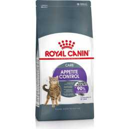Royal canin CHAT Appetite...