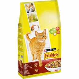 FRISKIES® Adult Bœuf,...
