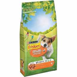 FRISKIES® Adult Mini Menu 2kg