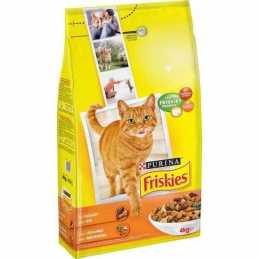 FRISKIES® Adult Poulet et...