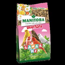Manitoba Canari MIX 500 gr