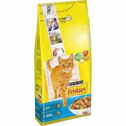 FRISKIES® Adult Saumon et...