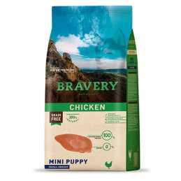 BRAVERY Mini puppy Sans...