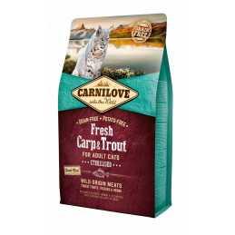 CARNILOVE CHAT Fresh Carpe...
