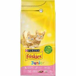 FRISKIES® Chat Junior 1,5 kg
