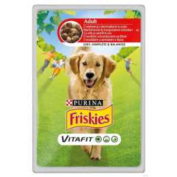FRISKIES® Junior Chien...