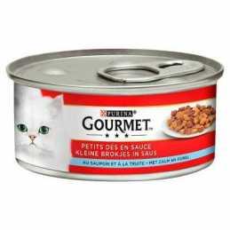 GOURMET® Sauce au Saumon et...