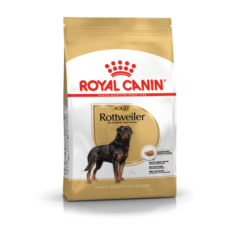 Royal Canin CHIEN Rottweiller Adult 12 kg