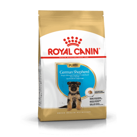 Royal Canin CHIEN Berger allemand Junior 12 kg