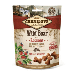 CARNILOVE DOG SNACK...
