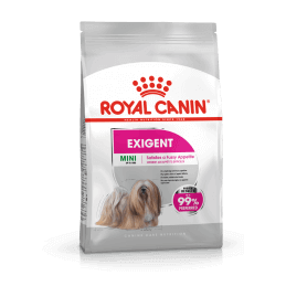 Royal canin CHIEN Mini...
