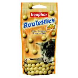 BEAPHAR Rouletties Fromage...