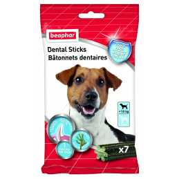 BEAPHAR Dental Sticks Small...
