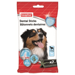 BEAPHAR Dental Sticks...