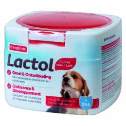 BEAPHAR Lactol Puppy 250gr