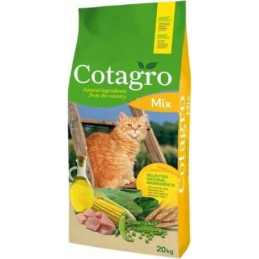 COTAGRO CHAT MIX 20KG