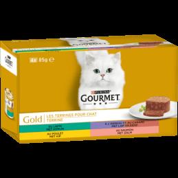 GOURMET® Gold Terrines Lot...