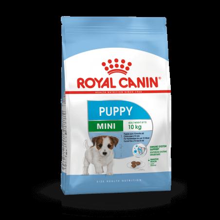 Royal canin CHIEN Mini Puppy 2 Kg