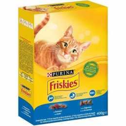 FRISKIES® Adult saumon et...