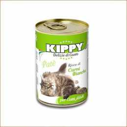 KIPPY CHAT VIANDE BLANCHE...
