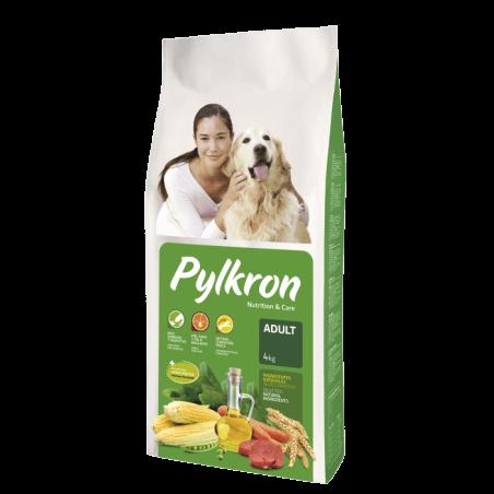 PYLKRON CHIEN Adult 4KG